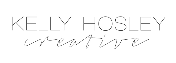 Kelly Hosley Creative